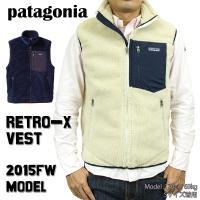 Patagonia パタゴニア フリースベスト メンズ クラシック レトロエックスベスト Men's...