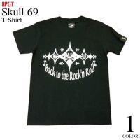 オリジナルTシャツ BPGT( バンビプラネットグラフィックTシャツ )シリーズ   [ メンズ レ...