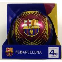 ■小学校用4号球(ボール直径約20cm) ■FCバルセロナロゴ入り ■カラー:ブルー ■材質:TPU...