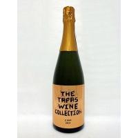「ザ タパス コレクション カヴァ ブリュット」 原産国 : スペイン 酒類 : スパークリングワイ...
