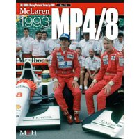 第31弾は、セナが駆った最後のマクラーレンである1993年のMP4/8にフォーカスします。 前年一杯...
