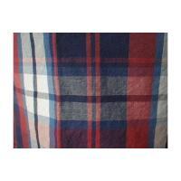 SUGAR CANE ブロードチェックワークシャツ レッド/シュガーケーン メンズ 長袖シャツ ワークシャツ