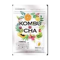 KOMBUCHA生サプリメント (コンブチャ生サプリメント) 30粒(約1ヶ月分)