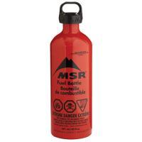 継ぎ目のないアルミ押出成型なので漏れやひび割れが起こらず、安全に使用できます。 新旧を問わずMSR液...