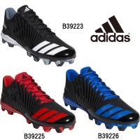 ●ポイントスパイク ●メーカー名:adidas(アディダス) ●カラー(メーカー品番) ・ホワイト(...