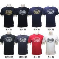 ●Tシャツ ●メーカー名:久保田スラッガー(KUBOTA SLUGGER) ●グラブロゴパッチ ●...
