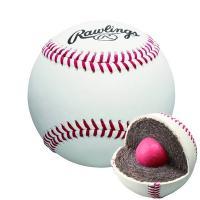 大学生から小学生までの練習用ボールに最適。   ●硬式練習球(1球) ●メーカー名:ローリングス(R...