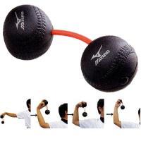 低学年の肘の使い方にお困りのコーチ必見です!1つのボールを持ち、投球動作時にもう1つのボールの動きが...