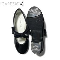 Capezio(カペジオ)タップシューズ3800 MARYJANE・PAT(エナメル)(子供用~21.5cm)