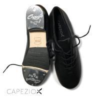 Capezio(カペジオ)タップシューズCG19 CADENCE TAP SHOE(子供・女性・男性用)|basement-tapdance