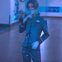 【即納品】IdentityV 第五人格 納棺師 イソップ・カール コスプレ衣装 ハロウィン 変装 仮装 コスチューム 大人 cosplay イベント