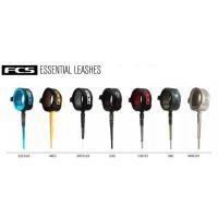 FCS COMP6' ESSENTIAL LEASH FCS コンプ6 リーシュコード 送料無料
