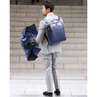 ビジネスバッグ ダレスバッグ ビジネスリュック メンズ  A4 日本製 豊岡 ダレスリュック 3way Y-0003M|basicstyle|02
