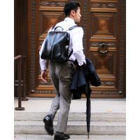 ビジネスバッグ ダレスバッグ ビジネスリュック メンズ  A4 日本製 豊岡 ダレスリュック 3way Y-0003M|basicstyle|03