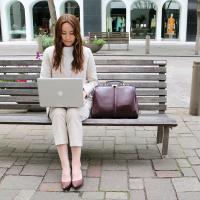 ダレスバッグ ビジネスバッグ 3way ビジネスリュック ダレスリュック メンズ  A4 軽量 日本製 豊岡  3way |basicstyle|02