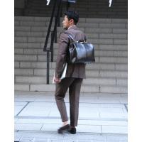 ダレスバッグ ビジネスバッグ 3way ビジネスリュック メンズ A4 日本製 豊岡 ダレスリュック YOUTA|basicstyle|03