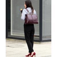 ダレスバッグ ビジネスバッグ 3way ビジネスリュック メンズ A4 日本製 豊岡 ダレスリュック YOUTA|basicstyle|05