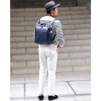 ビジネスリュック メンズ ダレスバッグ ビジネスバッグ メンズ 防水 レザー A4 日本製 豊岡 ダレスリュック YOUTA Y9|basicstyle|05