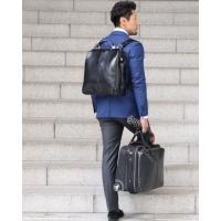 ビジネスバッグ ダレスバッグ ビジネスリュック メンズ  B4 日本製 豊岡 ダレスリュック 3way Y3 Y-0003|basicstyle|02