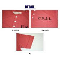 ALPHA アルファ  TC1090 HEAVY WEIGHT ヘンリーネックTシャツ 半袖 5%OFF