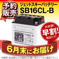 ■互換:YB16CL-B、FB16CL-B、OTX16CL-B などジェットスキー、PWC、マリンジ...
