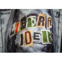 "【Liberaiders (リベレイダース)】 COACH JKT (スリーレイヤーコーチジャケット) ""LIBERAIDERS 3LAYER COACH JACKET [#77001]"""