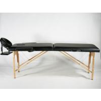 ◇◆持ち運び可能・マッサージベッド◇◆  多機能で、持ち運び可能という、大変便利なマッサージベッドで...