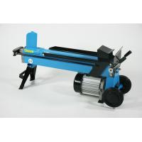 ■丸太や、薪などを簡単に割ることができる、  薪割り機のご紹介です。  ■こちらの薪割り機は、【始動...