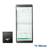 ミズノ 野球アクセサリ・小物  メンバー表入れ(1GJYU10000)