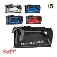 ローリングス 野球バッグ  ハイブリッド バックパック/ダッフル/53L(R601JP)