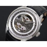 Jazzmaster ジャズマスター メンズ 腕時計  商品仕様:(H×W×D) 約40×40×10...
