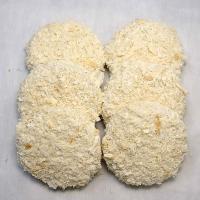 メンチカツ 冷凍 100g×6個 国産 豚肉 (やまざきポーク青森県産)