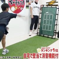 コントロール力UP&スピード向上トレーニング! ■壁ネット (fieldforce-fkb-1384...