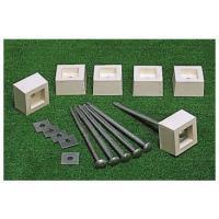 全品送料無料 SSK ベース釘 野球 ハイスピリットベース用釘 YM40K