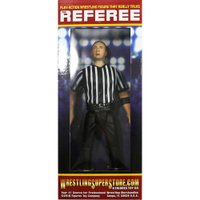 FTC Talking Referee Action Figure