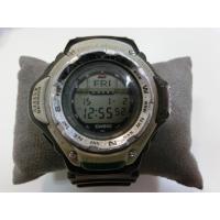 カシオ プロトレック メンズ腕時計のご紹介です。  ブランド名:カシオ ライン:PROTREK プロ...