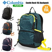 【SALE★10%OFF】 Castle Rock 15 Backpack   [生産] ベトナム ...