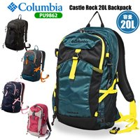 【SALE★10%OFF】【送料無料】 Castle Rock 20 Backpack 男女兼用 メ...