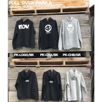 NOVEMBER SNOWBOARDS 2017 PULL OVER PARKA  軽くて動きやすい...