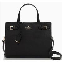 【色】black  【サイズ】高さ23cm 幅30.5cm マチ10cm  【素材】Leather ...