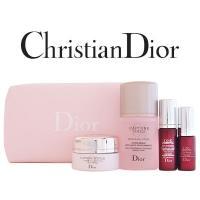 【Christian Dior】クリスチャンディオール スキンケア お試しセット(004) 【お試し...