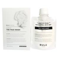 【定形外郵便・送料無料】バルクオム ザ フェイスウォッシュ(BULK HOMME the face wash)洗顔料 100g