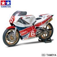 キーワード[ 玩具:プラモデル:バイク:ヤマハ ] 商品名[ タミヤ 1/12 オートバイシリーズ ...