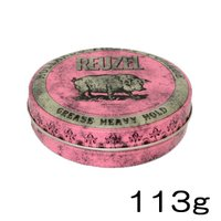 商品名:REUZEL POMADE -PINK-(ルーゾーポマード ピンク) 内容量:113g  <...