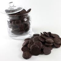 クーベルチュールチョコレート ダーク58%(250g)|bebebe|03