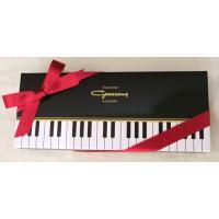 ゴーセンスチョコレート  ピアノ&ハートセット 4粒入 bebebe 03