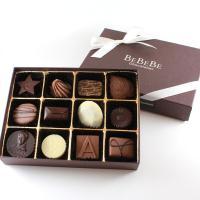 ゴーセンスチョコレート 12粒入|bebebe