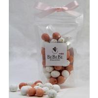【BEBEBE+plus】 ミニエッグチョコレート100g|bebebe