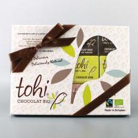 TOHI トヒ アソートメントボックス12枚入 ナポリタンチョコレート|bebebe|05
