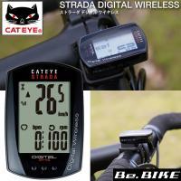 CATEYE(キャットアイ) CC-RD410DW ストラーダデジタルワイヤレス 【自転車 サイクル...